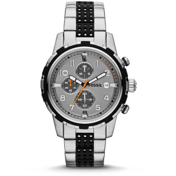 ساعة رجالي ماركة فوسيل موديل FS4888