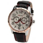 CURREN 8140 fashion watch Water Resistant Wrist Watch with Calendar Function