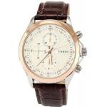 CURREN 3ATM Waterproof Quartz Business Men's Watches,Men's Watches,Leather Strap