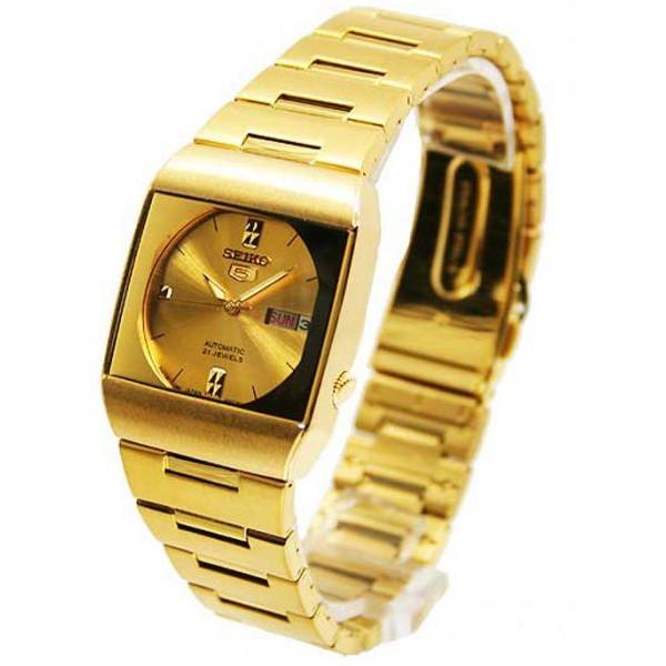 SNY008 SEIKO 5 Automatic Wrist Watch