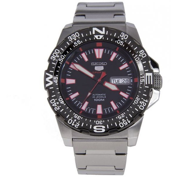 Seiko 5 Sports SRP541J1 Automatic Mens Watch