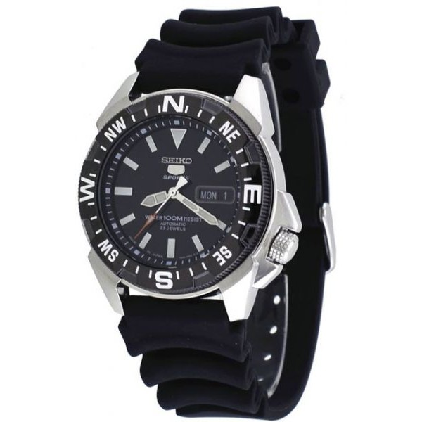 Seiko 5 SNZE81J2 Sports Automatic Watch for Men