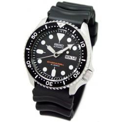 b6db231fa ساعة سيكو SKX007J1 للرجال