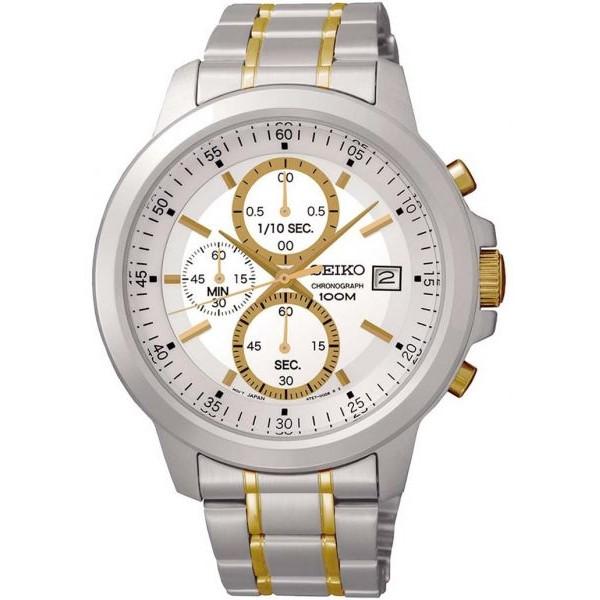 ساعة رجالية من سيكو SKS447P