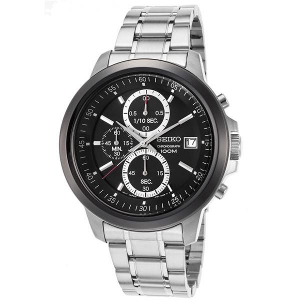 ساعة رجالية من سيكو SKS451P