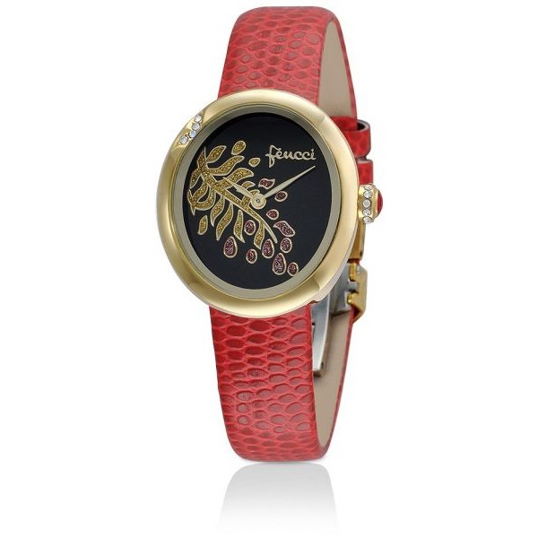 ساعة فينشي النسائية 13F084L