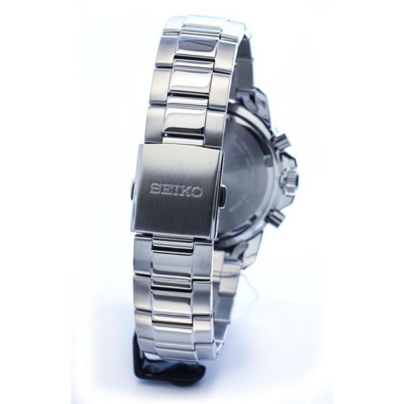 a537f6280 ساعة سيكو SSC077P1 الجديدة للرجال