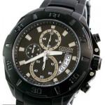 ساعة سيتيزن رجالي Citizen Men's Chronograph AN3409-53E