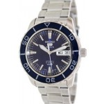 ساعة رجالي Seiko Men's 5 Automatic Watch SNZH53K