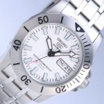 ساعة سيكو سبورتس أوتوماتيكية